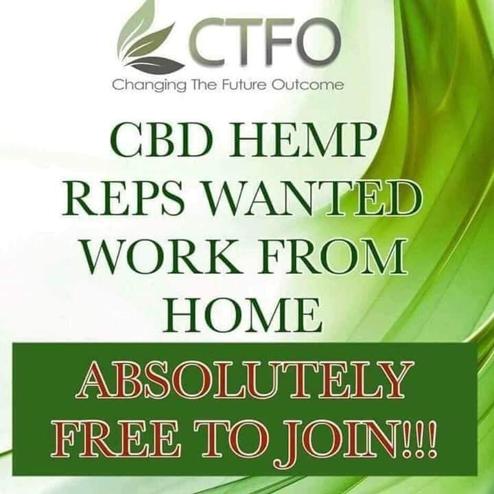Join CTFO Free