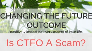 Is CTFO scan?