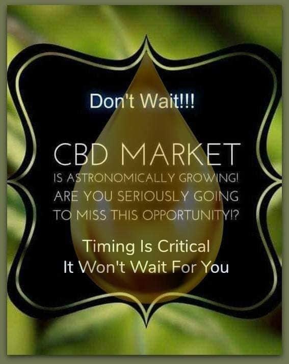 CBD business opportunities