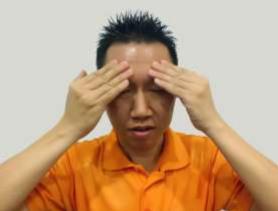 acupressure exercise step 5