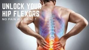 Hip Flexors Exercises