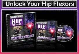 click to unlock your hip flexors now