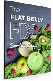 Flat belly fix method