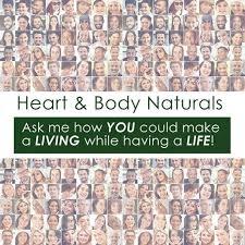 Health & Body Natural