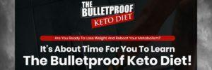 Bulletproof keto diet