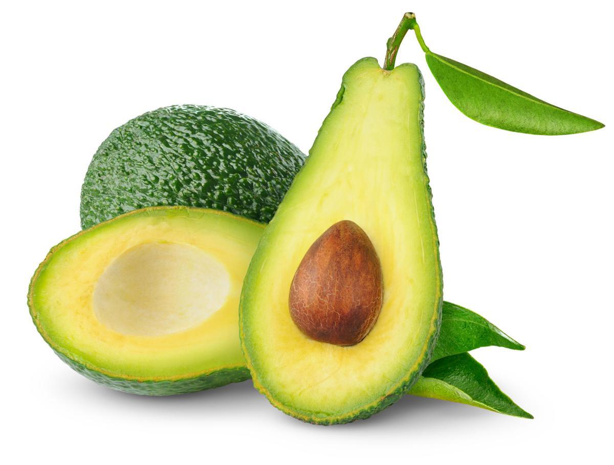 Keto diet avocado