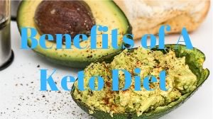 10 healthy benefits of a ketogenic diet