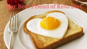 egg is the best keto diet