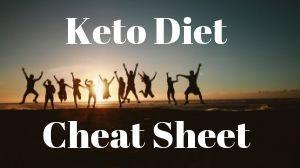 keto diet action plan