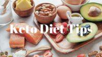 keto diet tips for beginners