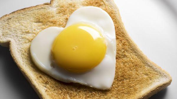 keto diet egg