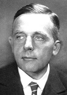 Otto Warburg established Warburg hypothesis