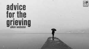 grieving advice