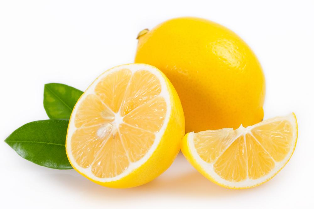 lemon against coronavirus or covid-19