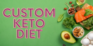personalized keto diet