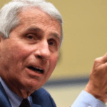 Anthony Fauci, Kcancer Hero