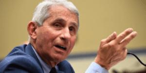 Anthony Fauci, Kcancer Hero